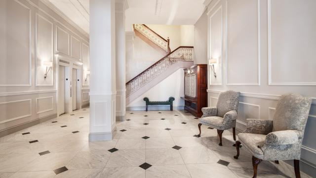 Tour of The Orleans at 100 West 80th Street